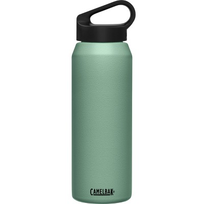 CamelBak 32oz Vacuum Insulated Stainless Steel Water Bottle with Carry Cap