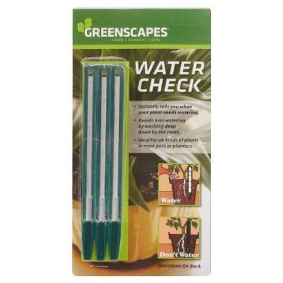 Greenscapes Watercheck Soil Test