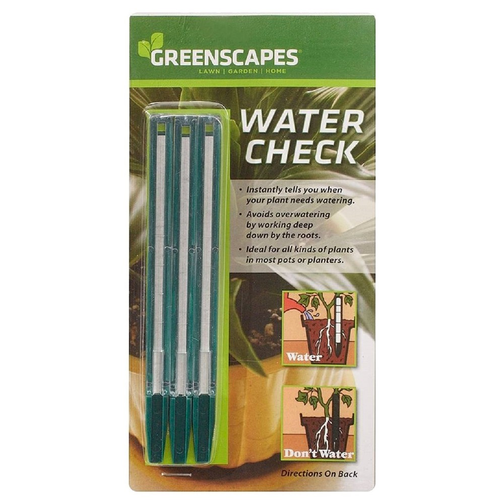 Image of Greenscapes Watercheck Soil Test