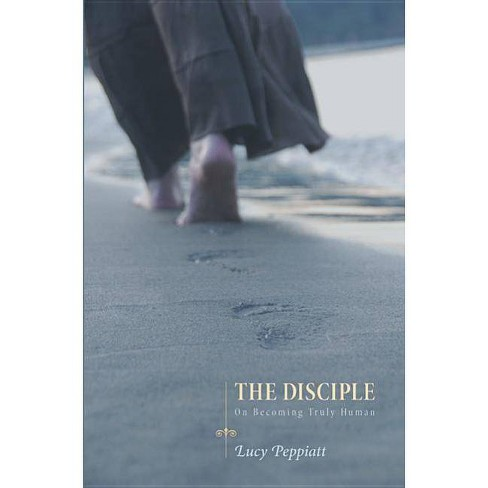 The Disciple - by  Lucy Peppiatt (Paperback) - image 1 of 1