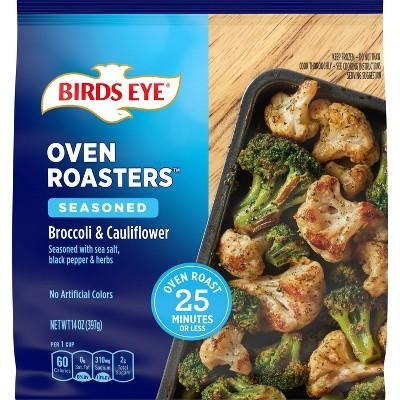 Birds Eye OvenRoasters Frozen Broccoli & Cauliflower - 14oz
