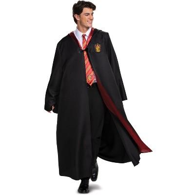 Harry Potter Gryffindor Robe Deluxe Tween/Adult Costume