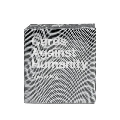 Cards Against Humanity Absurd Box Card Game