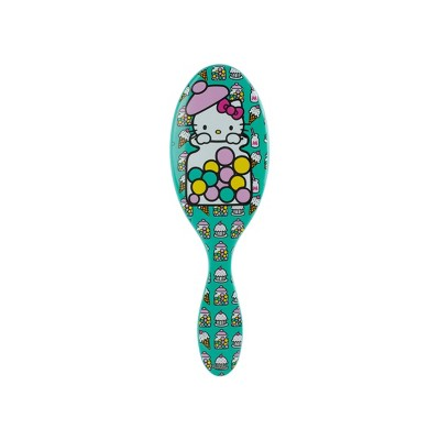 Wet Brush Hello Kitty Original Detangler Hair Brush - Bubble Gum