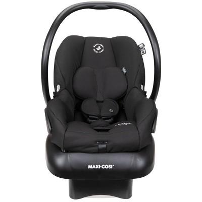 Maxi-Cosi Mico 30 Pure Cosi Infant Car Seat - Midnight Black