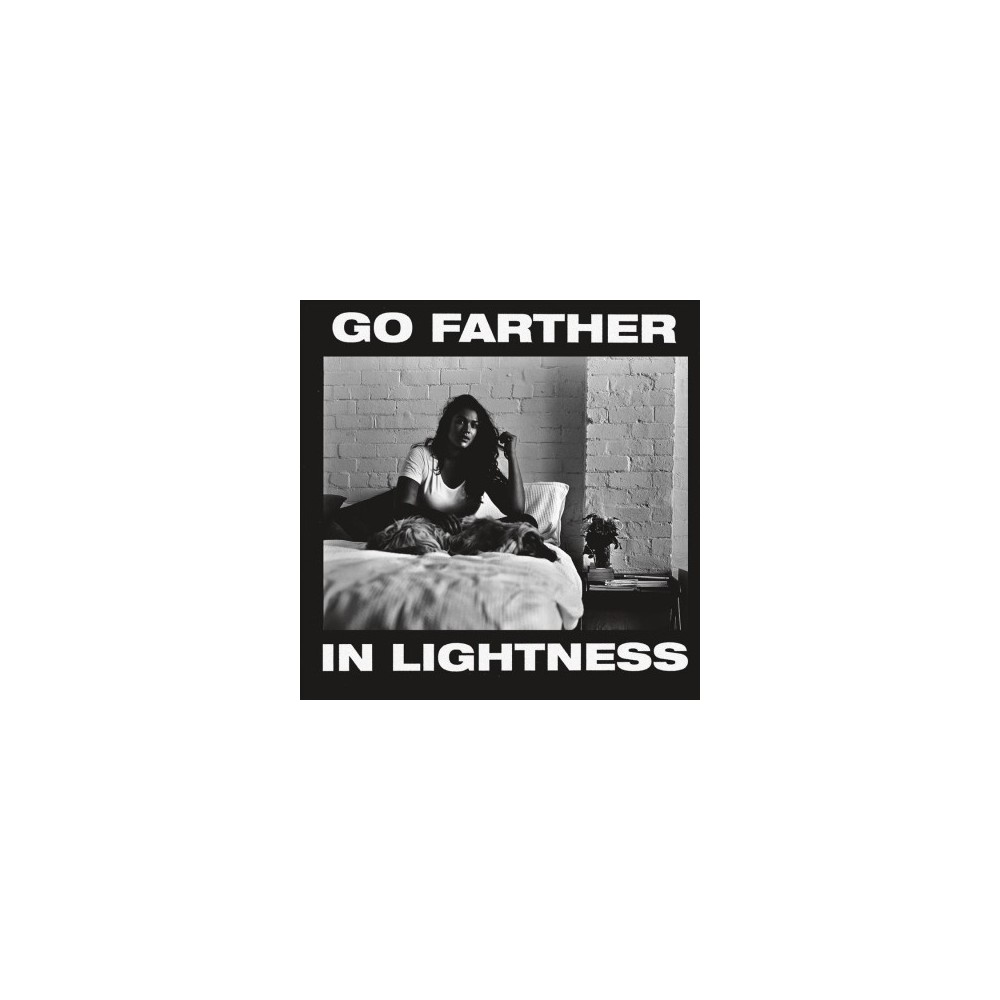 Gang Of Youths - Go Farther In Lightness (Vinyl)