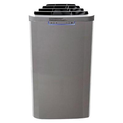 Whynter 13000-BTU Portable Air Conditioner ARC-131GD Gray