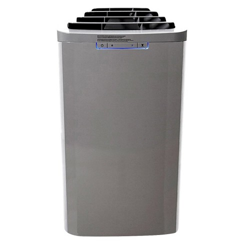 Whynter - 13000-BTU Portable Air Conditioner - Gray - image 1 of 4