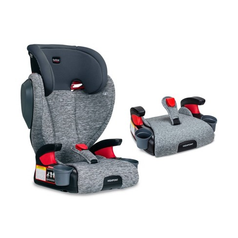 Britax Highpoint Stage 2 Booster Car Seat - image 1 of 4