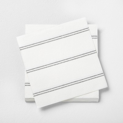 14ct Disposable Lunch Napkin - Hearth & Hand™ with Magnolia