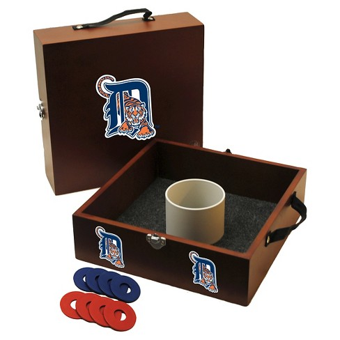 MLB Detroit Tigers Wild Sports Washer Toss - image 1 of 1