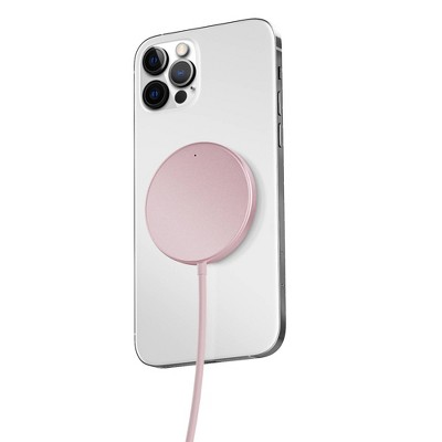 Just Wireless Magnetic Charger