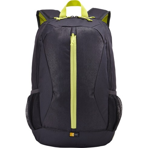 "Case Logic 15.6"" Ibira Backpack - Anthracite - image 1 of 4"