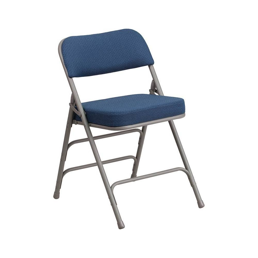 Riverstone Furniture Collection Fabric Folding Chair