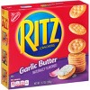 Ritz Garlic Butter Crackers - 13.7oz - image 2 of 6