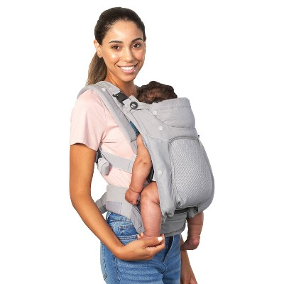 Infantino In Season 5 Layer Ergonomic Carrier