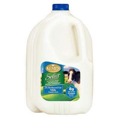 Kemps 2% Milk - 1gal