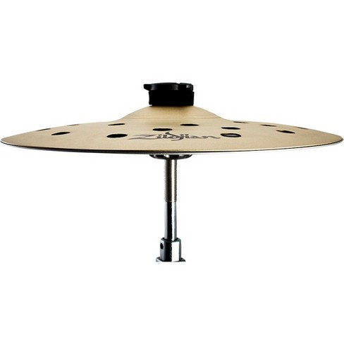 Zildjian FX Stack Cymbal Pair with Cymbolt Mount - image 1 of 1