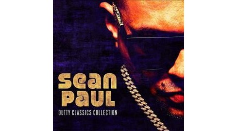 Sean Paul - Dutty Classics Collection (CD) - image 1 of 1