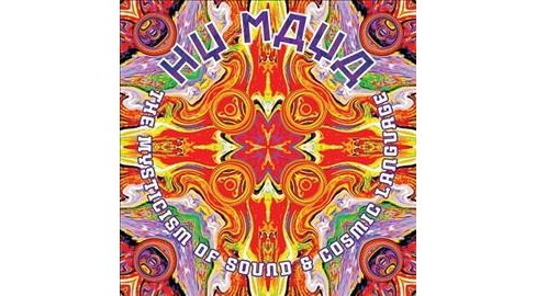 Hy Maya - Mysticism Of Sound & Cosmic Language (Vinyl) - image 1 of 1
