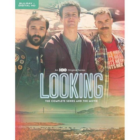 Looking: The Complete Series & Movie (Blu-ray) - image 1 of 1