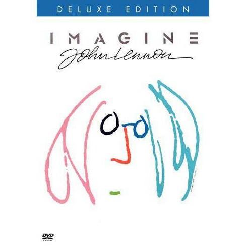 Imagine: John Lennon (DVD) - image 1 of 1