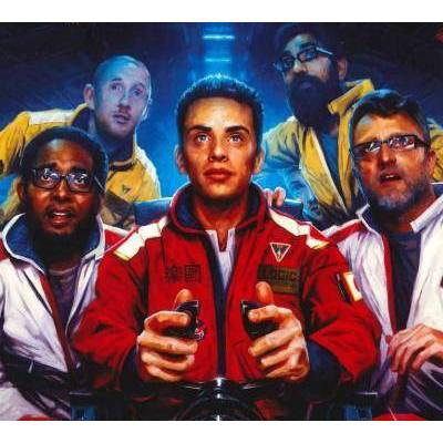 Logic - The Incredible True Story (Deluxe Edition)(Edited) (CD)