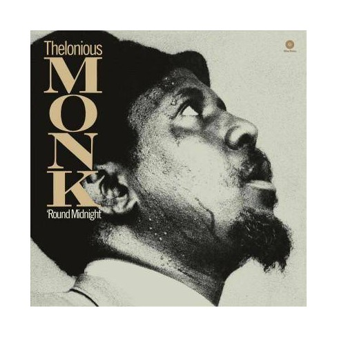 Thelonious Monk - Round Midnight (Vinyl) - image 1 of 1