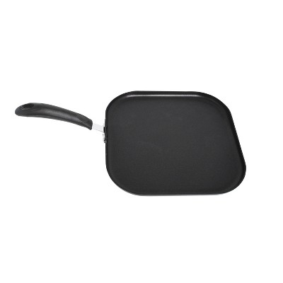 "IMUSA 11"" Square Gourmet Nonstick Griddle/Comal"
