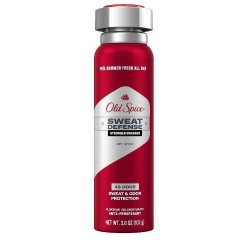 Old Spice Swagger Invisible Spray Antiperspirant & Deodorant - 3.8oz - image 1 of 4