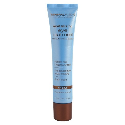 Mineral Fusion Revitalizing Eye Treatment- 1oz - image 1 of 1