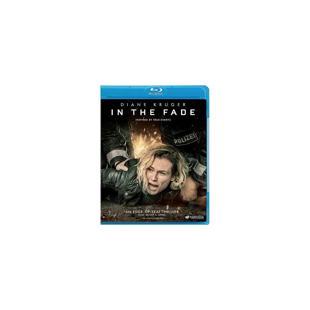 In The Fade (Blu-ray), Movies