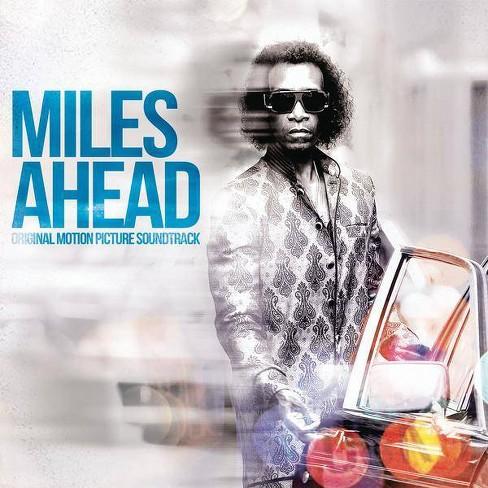 Miles Davis - Miles Ahead (OST) (Vinyl) - image 1 of 1