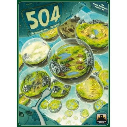 504 Board Game - image 1 of 1