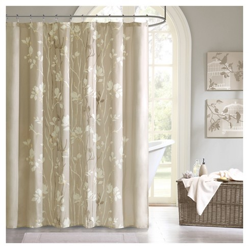 Holly Shower Curtains - image 1 of 1