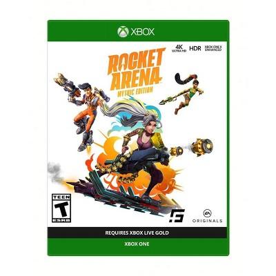 Rocket Arena: Mythic Edition - Xbox One