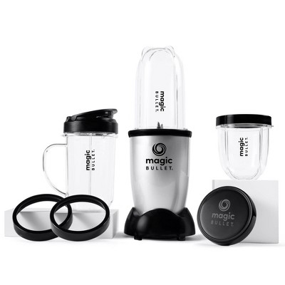 Magic Bullet Personal Blender - 11pc Set