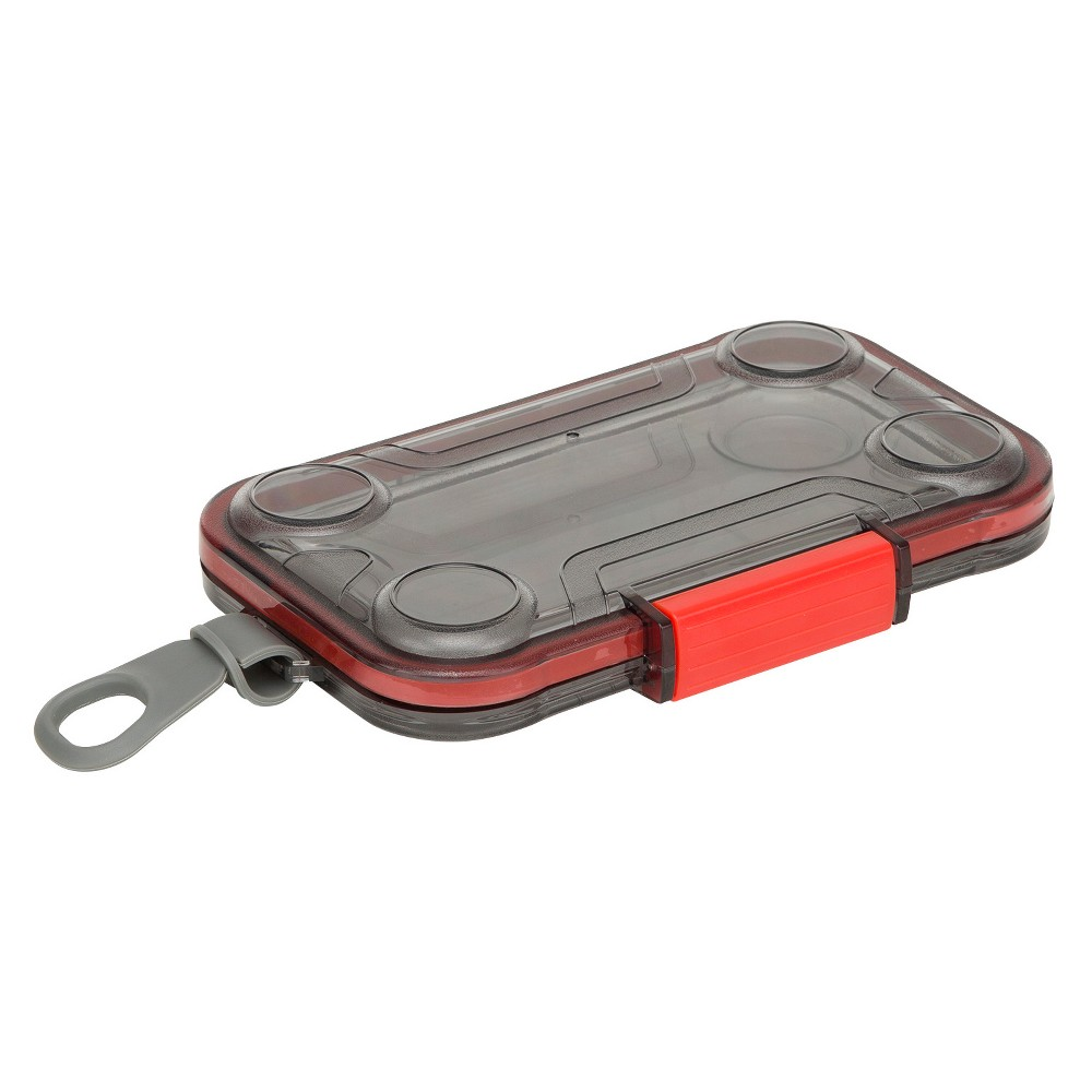 Image of Outdoor Products Smartphone Watertight Case - Red