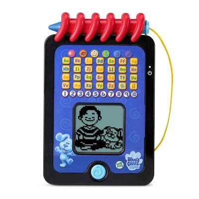 LeapFrog Blue's Clues & You! Scribble & Write Handy Dandy Notebook