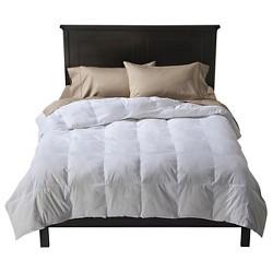 Warmer Down Comforter White - Fieldcrest®