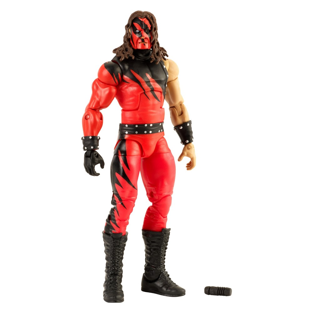 Wwe Hall of Champions Elite Collection Kane Action Figure