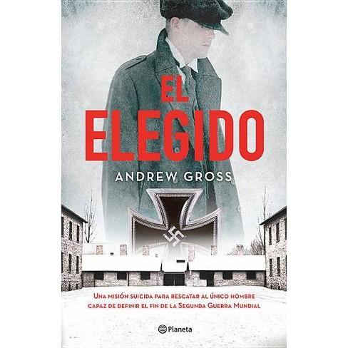 El Elegido - by  Andrew Andrew (Paperback) - image 1 of 1