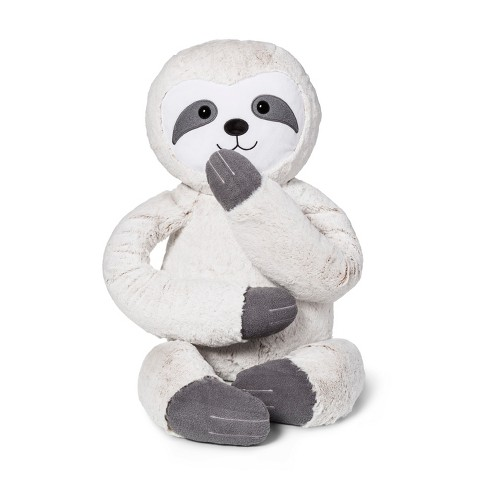 Plush Toy Sloth - Cloud Island™ XL - image 1 of 1