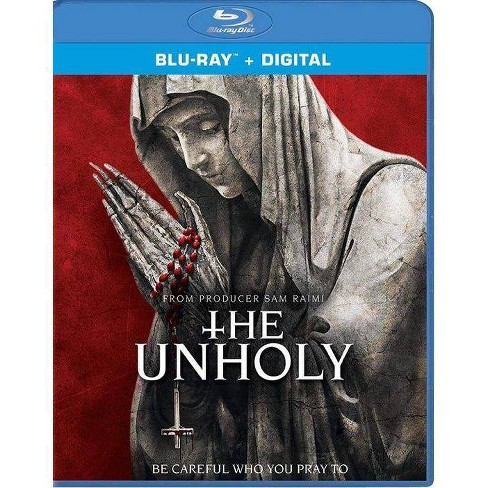 The Unholy (Blu-ray + Digital) - image 1 of 1