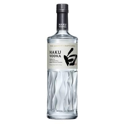 Haku Vodka - 750ml Bottle