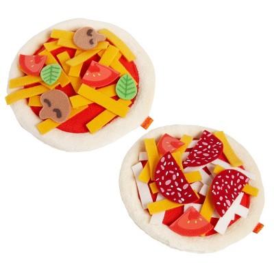 HABA Biofino Mini Pizza's for Pretend Role Play
