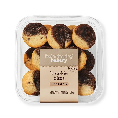 Brookie Tiny Treat - Favorite Day™