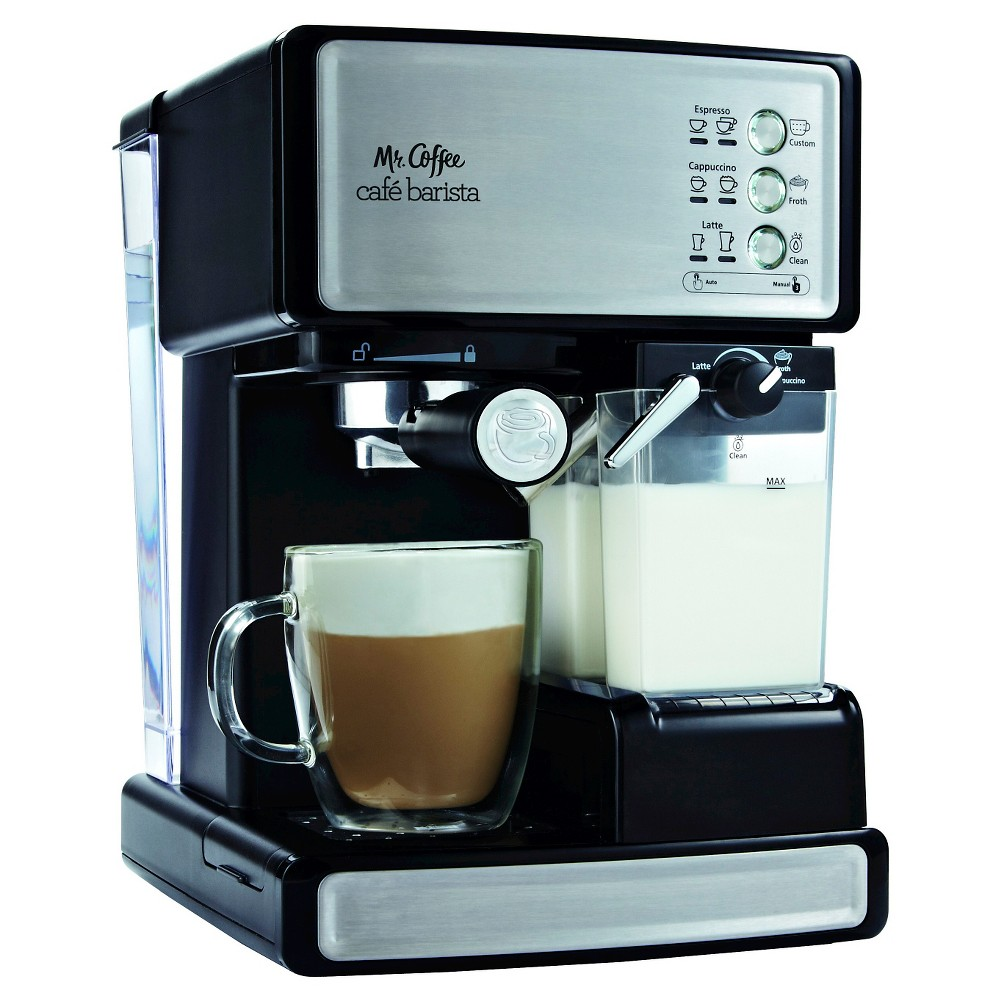 Mr. Coffee Espresso Makers Bvmc-ECMP1000