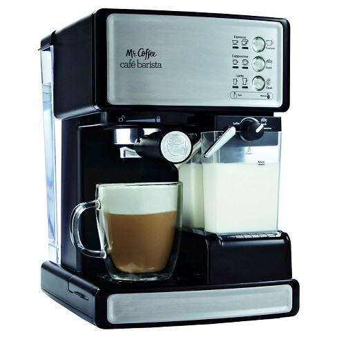Mr. Coffee® Café Barista, BVMC-ECMP1000 - image 1 of 6