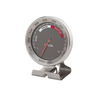 Taylor Oven Analog Thermometer